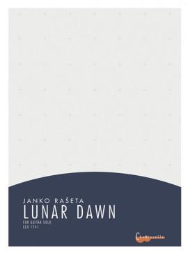 Lunar dawn rašeta
