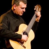 Aleksandar Hadzidjordjevic Vojvodina Guitar Fest Novi Sad