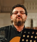 Aniello Desiderio Vojvodina Guitar Fest Serbia