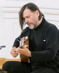 Edin Karamazov Vojvodina Guitar Fest Novi Sad Serbia