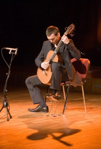 Eduard Leata world guitar competition novi sad Serbia