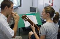 Rasko Radovic seminar Letnja skola gitare Novi Sad