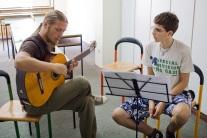 Igor Motl seminar Letnja skola gitare novi sad