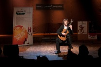 Sanel Redzic World Guitar Competition Novi Sad Serbia
