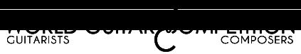 WGC Logo za sajt