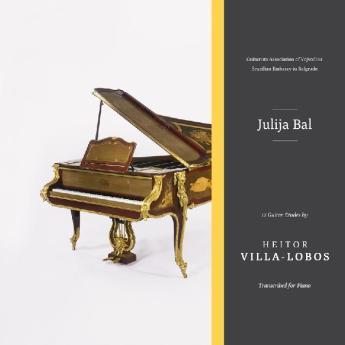 Julija CD