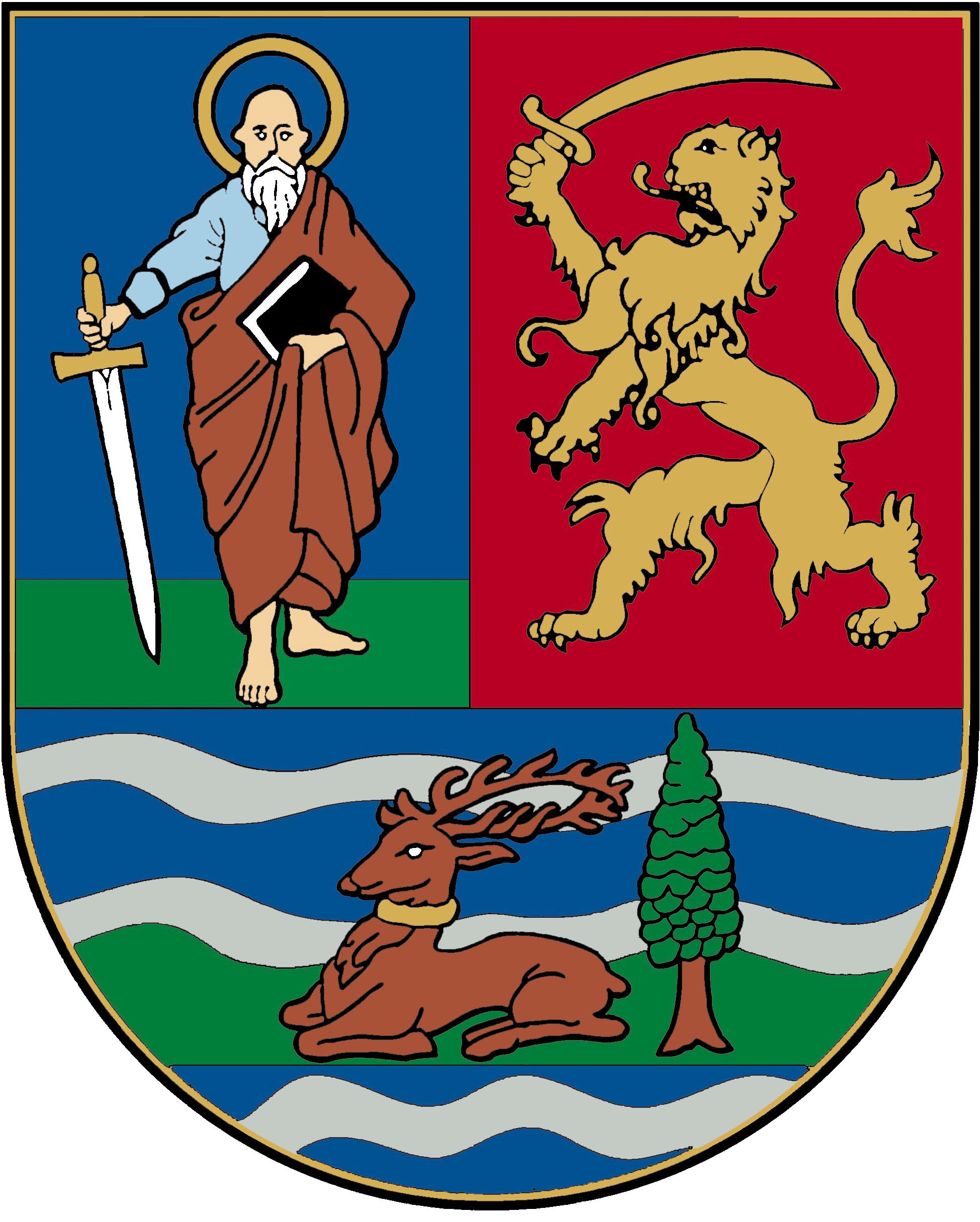 Pokrajina logo grb