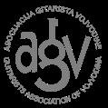 AGV logo 2018 sivi transparent